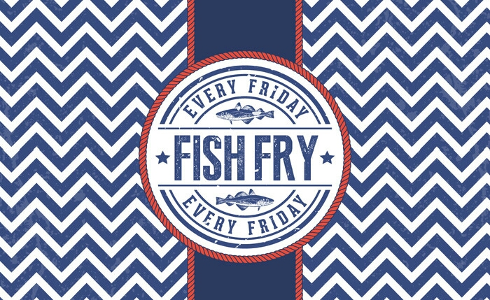 Fish fry friday east side club of madison for Eastside fish fry menu