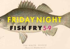 Fish Fry Friday @ East Side Club | Monona | Wisconsin | United States